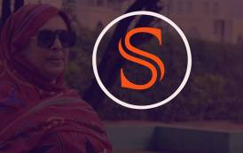 SOLIDAIREMENT reçoit Maimouna Abdellahi Salek