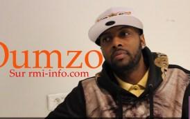 Interview avec Oumzo, candidat Trace Wati Star