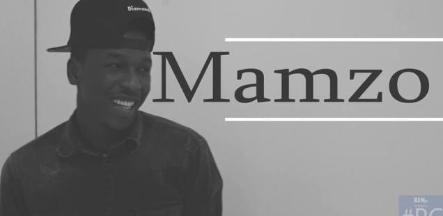 Interview : Mamzo annonce sa mixtape