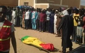Un migrant malien tué lors d'un contrôle d'identité à Nouakchott