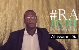 Entretien de RMI avec Dr Dia Alassane, Coordinateur  de TPMN