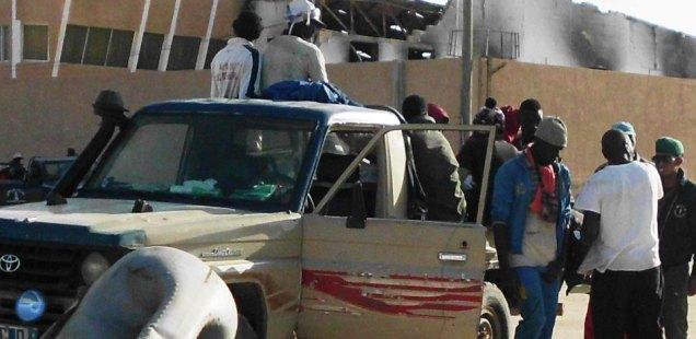 Enquête –reportage Mauritanie : Scandale de corruption au cœur des contrôles de migrants