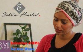 Entretien de RMI avec Sabrina Heartist, Therapeute…