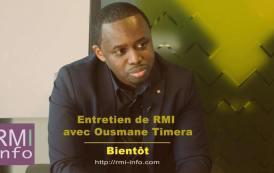 «Non» le texte de M'Kheitir n'est pas Blasphématoire, Entretien de RMI avec Ousmane Timera