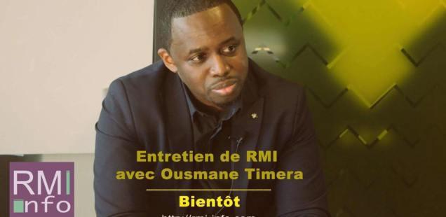 """""""Non"""" le texte de M'Kheitir n'est pas Blasphématoire, Entretien de RMI avec Ousmane Timera"""
