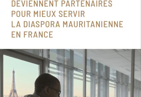 La Banque Nationale de Mauritanie: Rencontre avec la Diaspora Mauritanienne en France