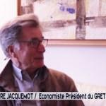 Entretien de RMI avec Pierre Jacquemot Président du GRET