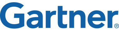 Gartner logo promoting R. Michael Brown freelance writer in Palm Beach