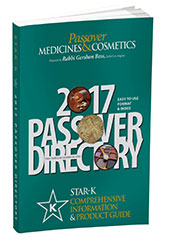 star k passover guide