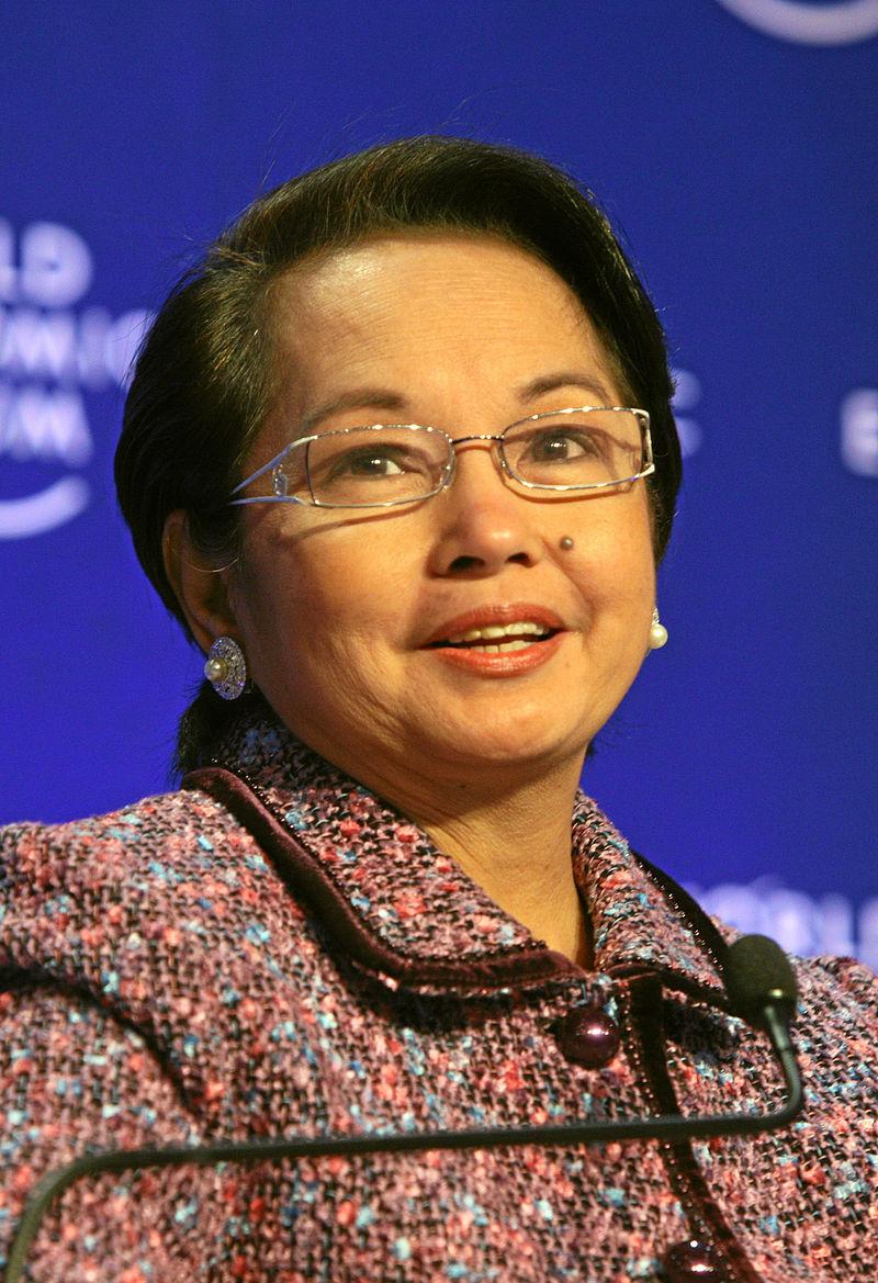 Plunder case ni Pampanga Rep. Gloria Macapagal-Arroyo, tuluyan nang ... - RMN Networks