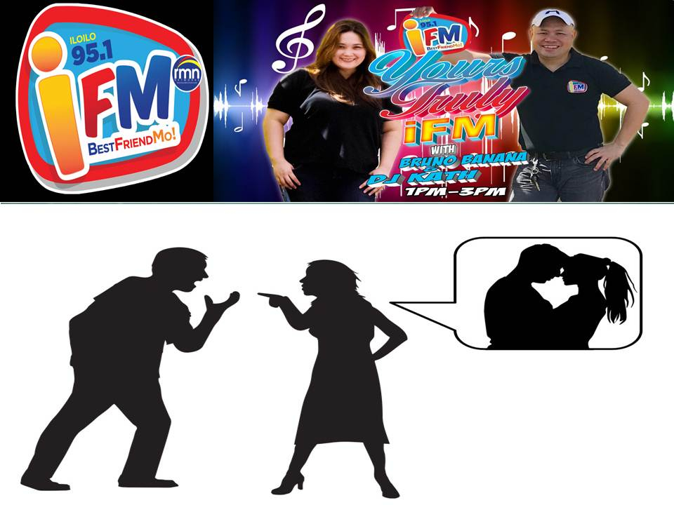 Yours Truly iFM July 03, Wednesday - DWRS COMMANDO RADIO