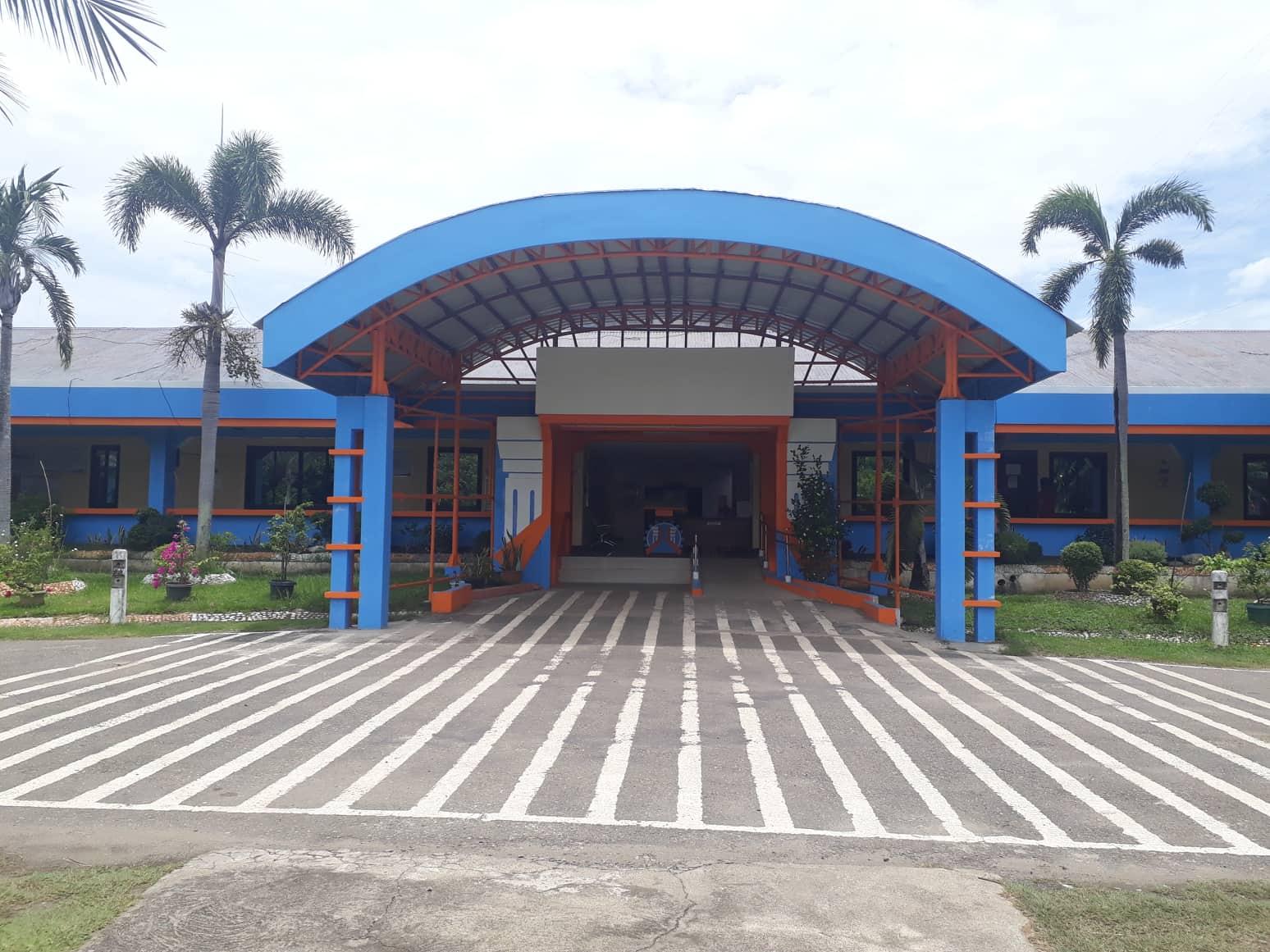 Abergas, itinalaga bilang OIC ng Quezon 4th District Engineering Office