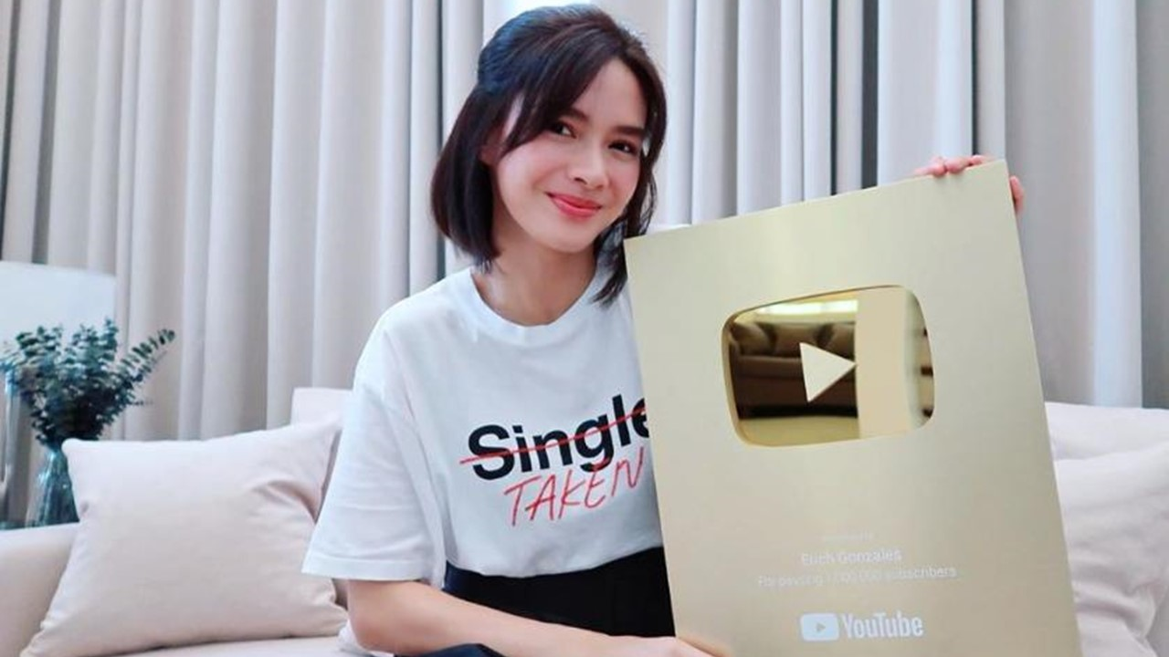 Erich Gonzales, mamimigay ng smart tablets | RMN Networks