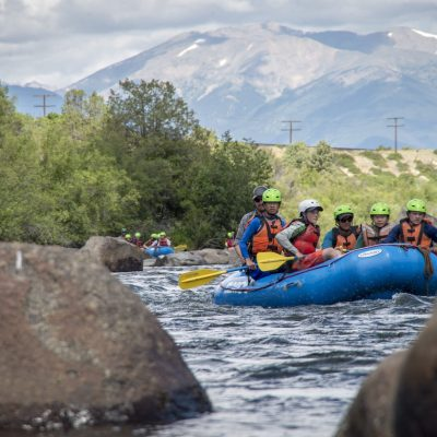 white water rafting arkansas 3