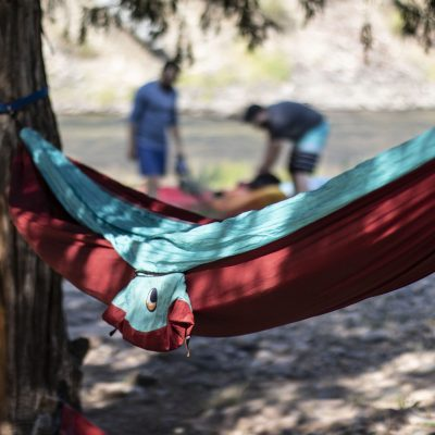 river beach hammock
