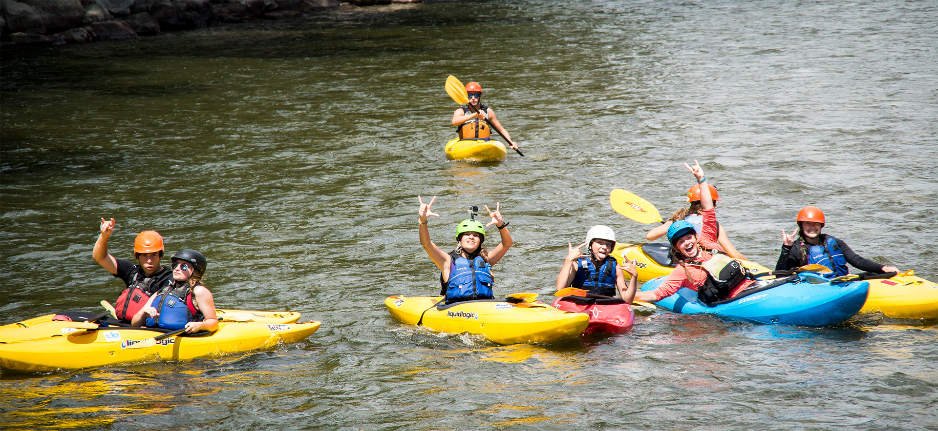 Ark Valley River Riders
