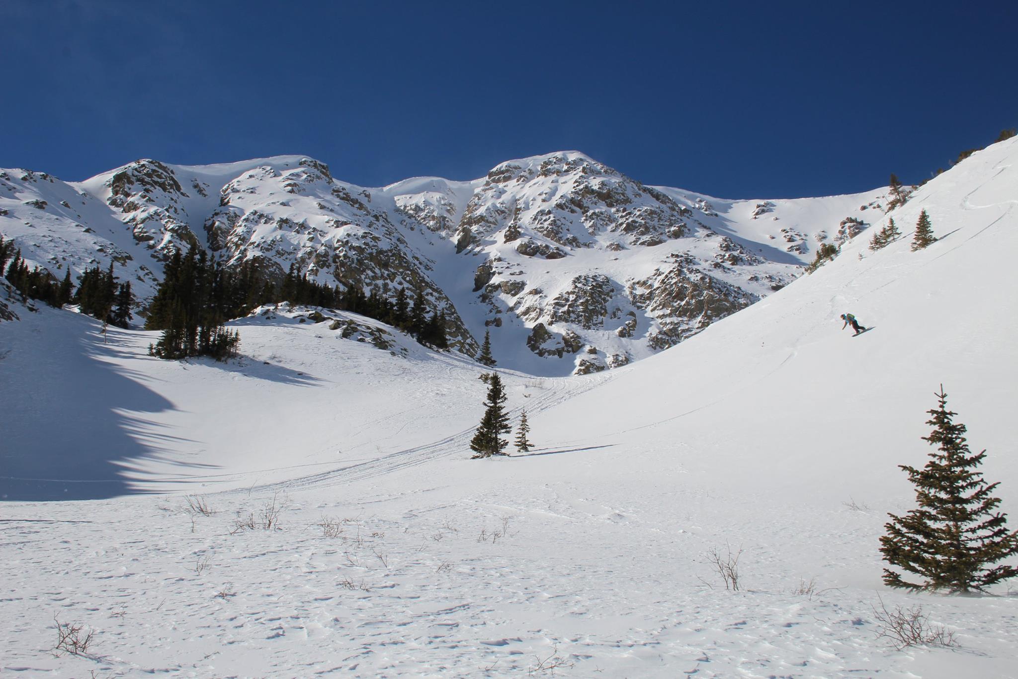 Backcountry Snow School