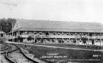 "Image result for braddock heights amusement park"""