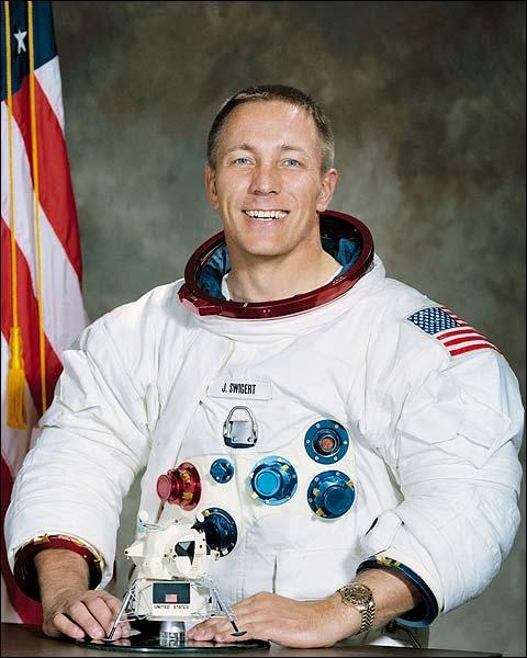 Jack Swigert Apollo 13