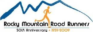 RMRR 50th Anniversary Logo