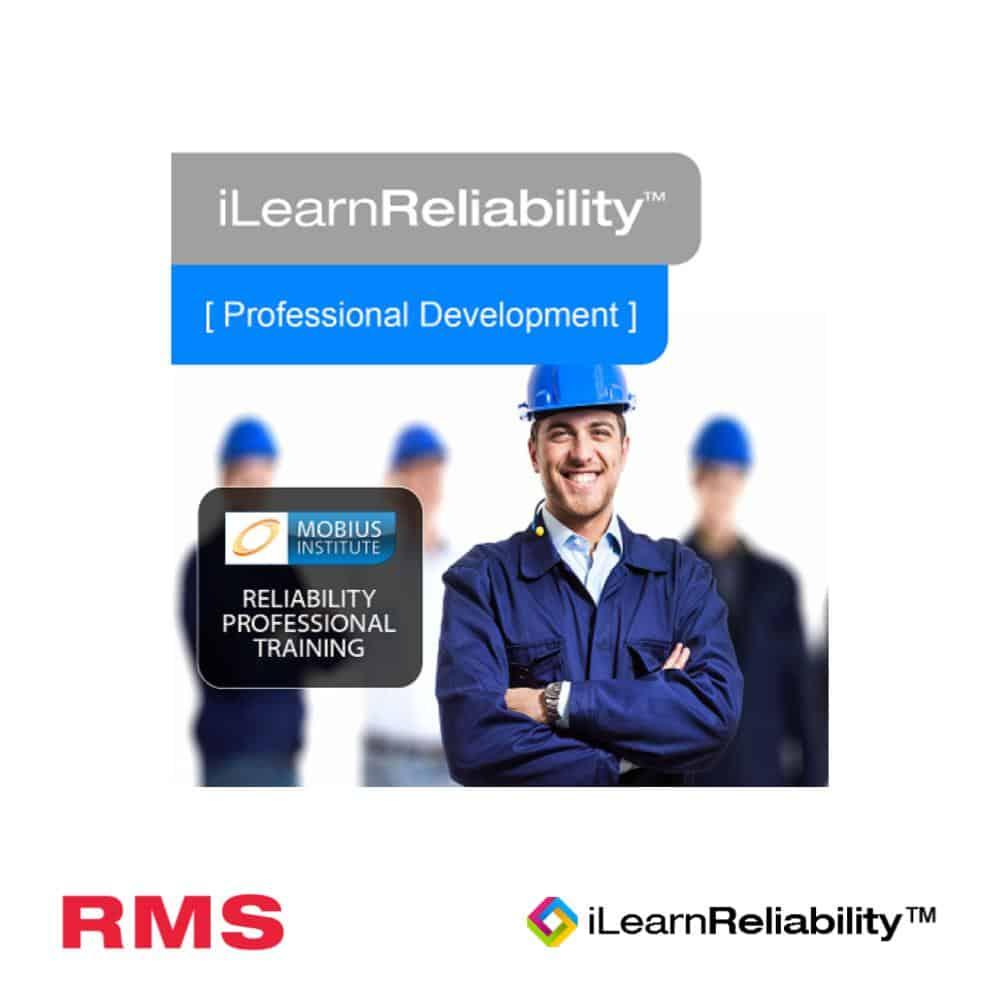 iLearnReliability Professional Development