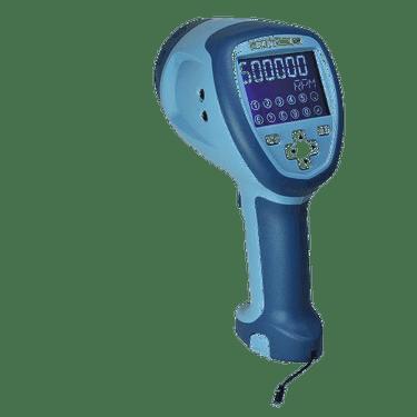 rms product nova pro 500 led stroboscopes