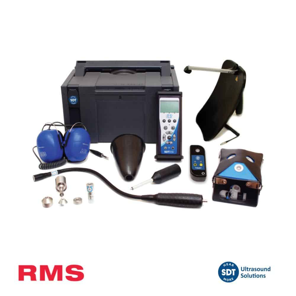 SDT200 Ultrasound Detector