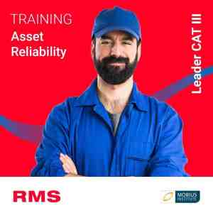 rms training mobius Asset Reliability Practitioner Leader (ARP-L)