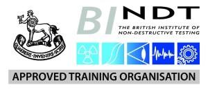 RMS BINDT Examination Board Official Logo
