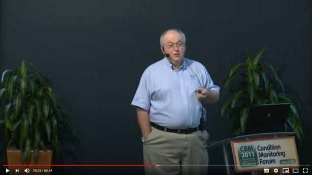 Vibration Analysis Courses