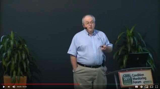Ultrasound Instructor Tom Murphy