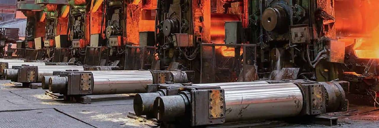 rms steel iron hot rolling CM