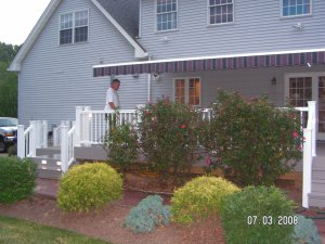 NJ DECK BUILDERS SOMERSET NJ