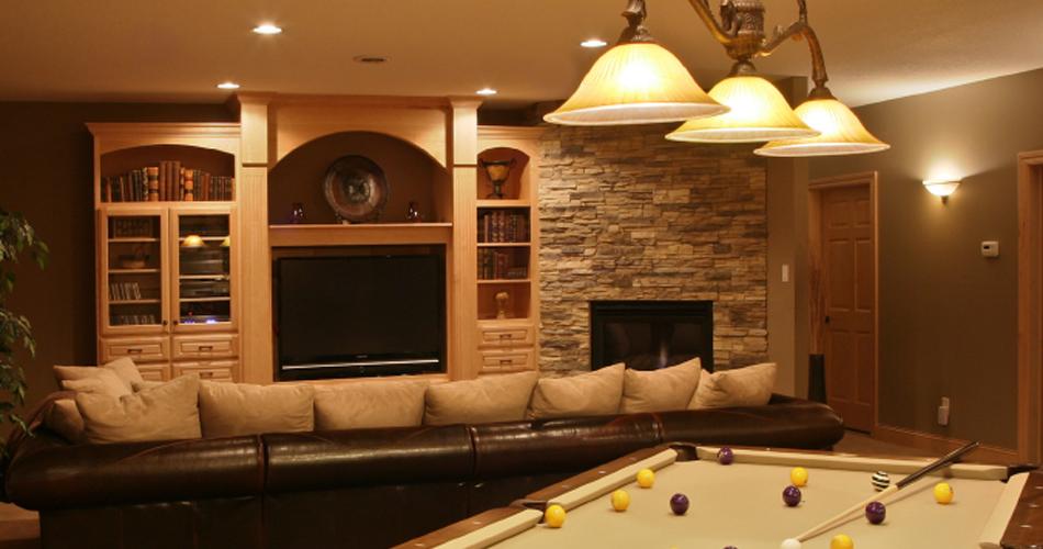Basement Remodeling Nj basements | best nj home remodeling company