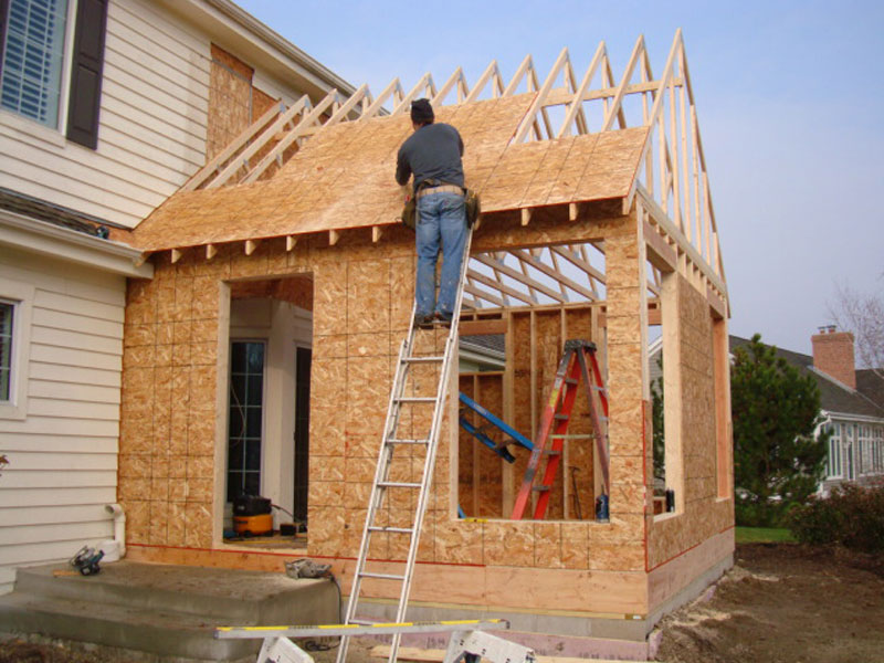 Home Additions Best Nj Home Remodeling Company