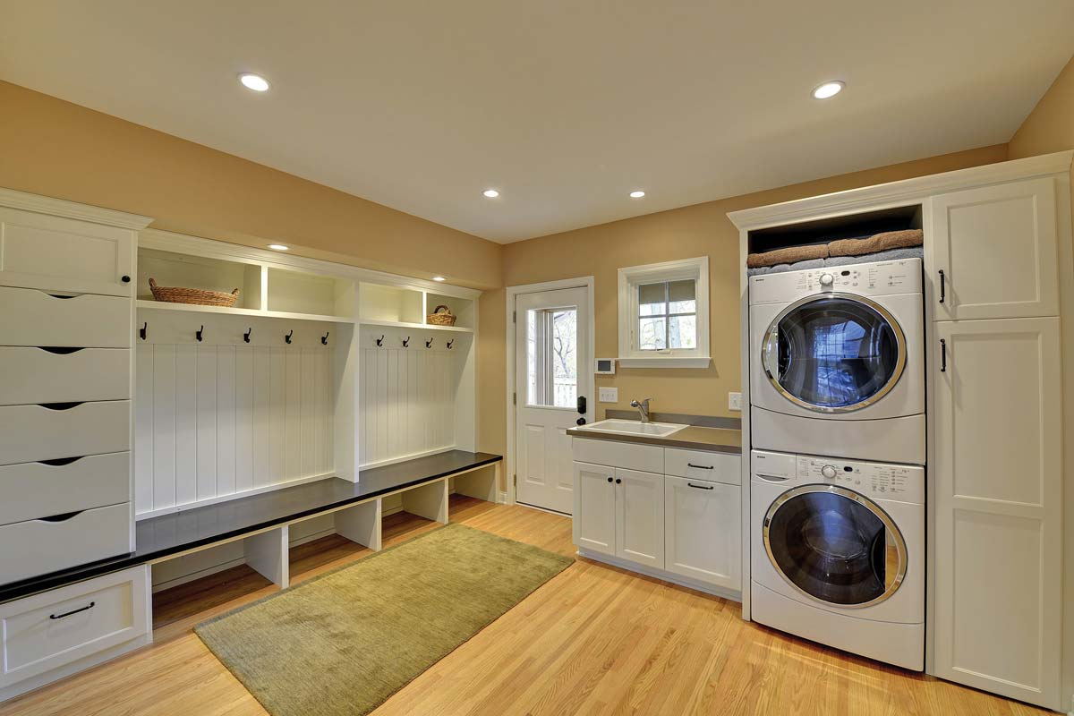 laundry room home addition rms home remodeling edison woodbridge nj