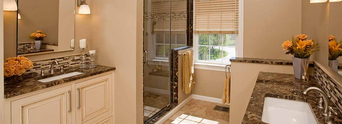 nj master bathroom remodeling florham mendham morris plains morristown east brunswick new jersey