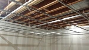 finished basement edison metuchen chatham morris drop ceiling install nj