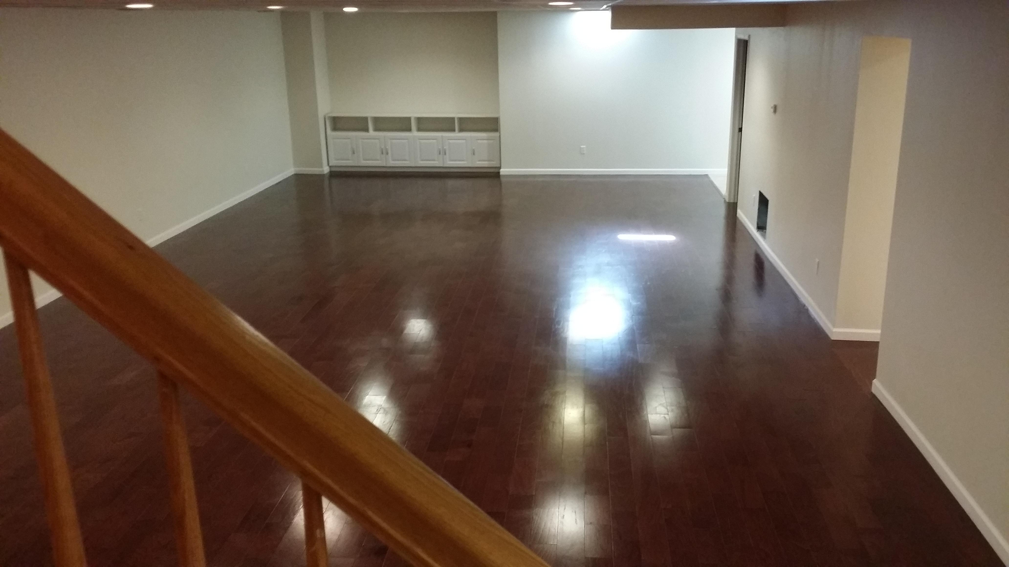 finished basement remodeling edison metuchen woodbridge nj