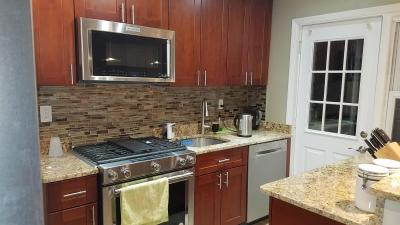 i want my kitchen remodeled call rms home remodeling edison nj