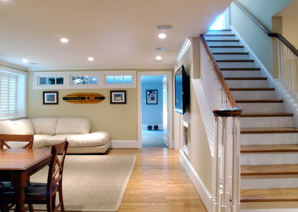 finished basement remodel contractors in sayreville south amboy nj
