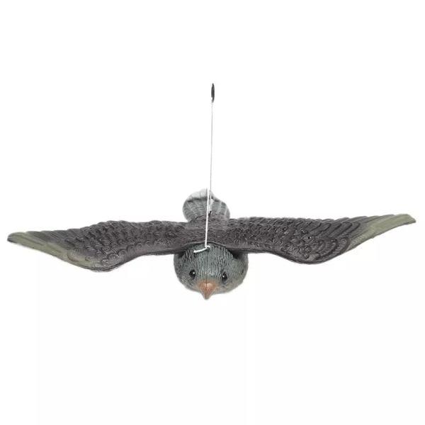 Plastični Soko (strašilo za golubove)