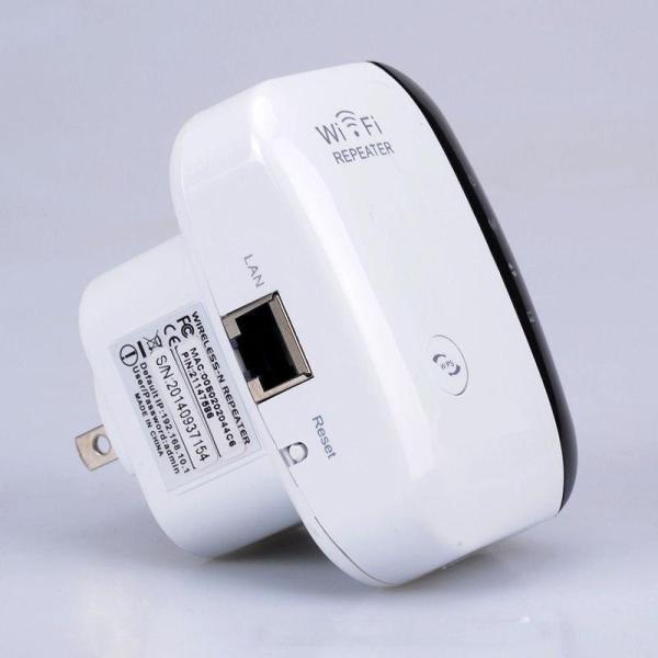 WiFi Repeater – pojačivač WiFi signala