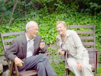 Reverse mortgage provided independence