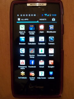 Comparing Your Smart Phone To A Reverse Mortgage