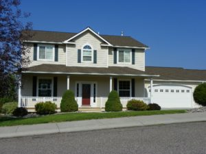 Leaving home as inheritance with reverse mortgage?