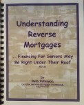 Understanding Reverse Mortgages-A Book About Reverse Mortgages