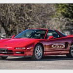 2000 Acura Nsx T Monterey 2018 Rm Sotheby S