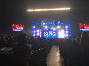 Capital FM JBB 2016 'SING' stage