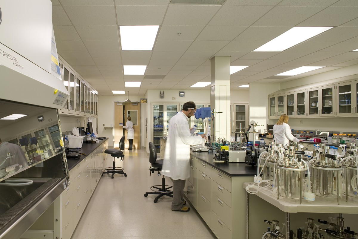 Image result for PHOTOS OF Genentech